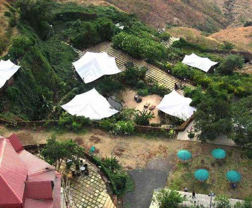 Camping resort near mumbai