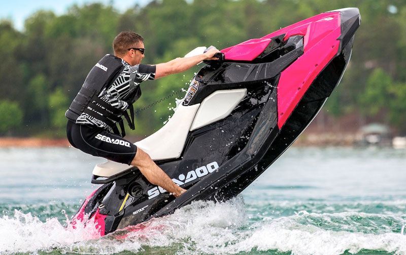 Ravine Hotel Boating Club Jet Ski