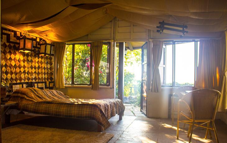 Eagle's Tent