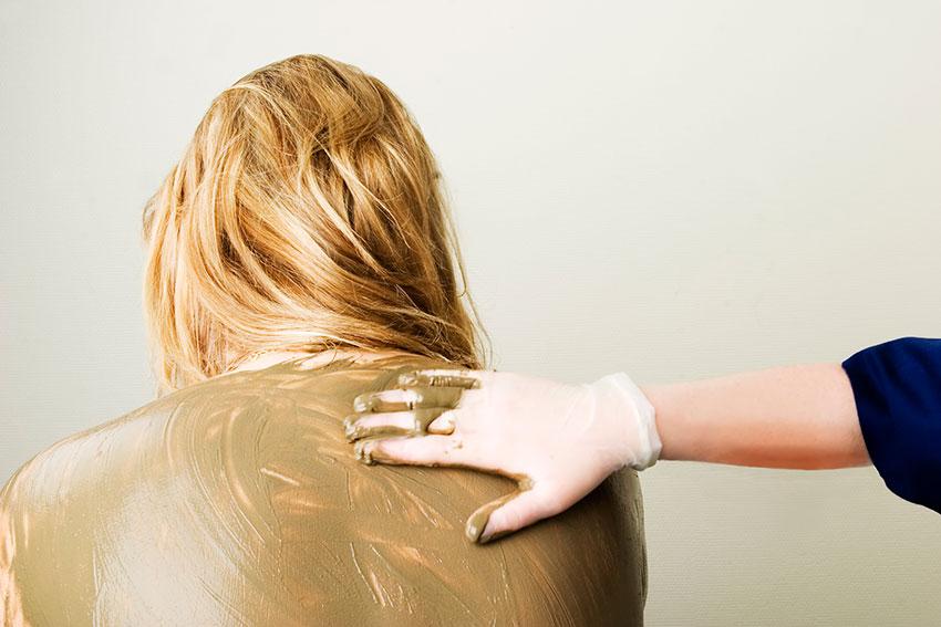 Body Wraps Massage