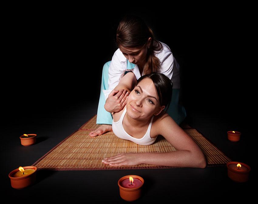 Western Massage