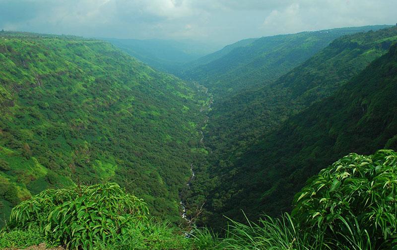 Panchgani weekend getaways near mumbai