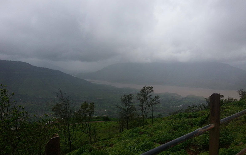 Sydney point panchgani
