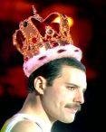 A tribute to Freddie Mercury