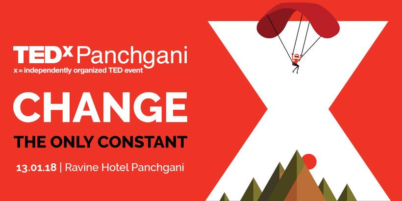 TEDxPanchgani