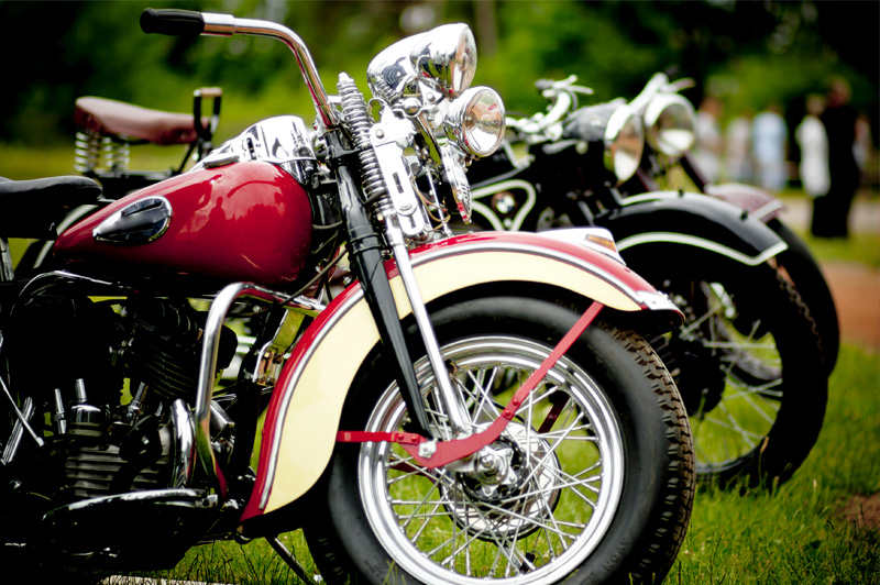 Ravine Bike Weekend