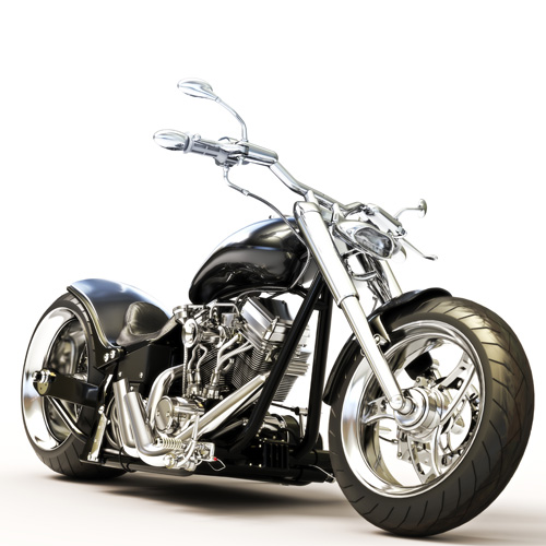 Best Modified Bike