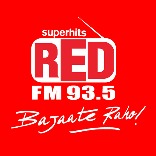 RED FM - Bajate re ho