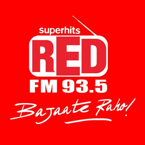 RED FM - Bajate re ho